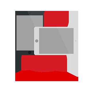 tablette-picto-front Allo Réparateur - Réparation Smartphone et console de jeux- iPhone, iPad, MacBook Pro,Samsung, Playstation en Tunisie