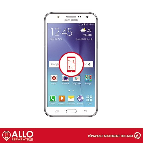 Afficheur Samsung Galaxy J7 Allo Reparateur Reparation Iphone