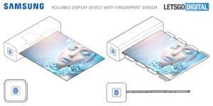 article-2-300x150 Samsung dépose un brevet de smartphone à écran flexible