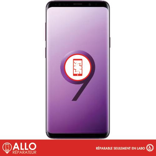 Afficheur Galaxy S9 Plus Allo Reparateur Reparation Iphone
